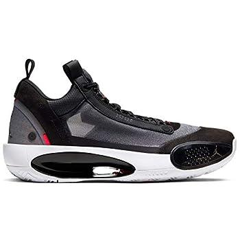 Air Jordan Xxxiv Low Basketball Shoe Mens Cu3473-001 Size 11.5