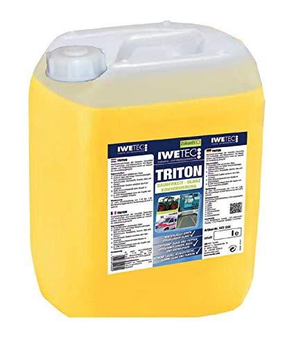 Iwetec Triton, Fahrzeug- und Maschinenreiniger, 1 Liter