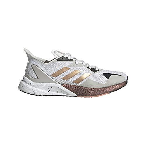 adidas X9000L3 W, Zapatillas para Mujer, Balcri/COBMET/NEGBÁS, 39.33 EU