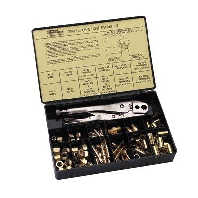 Western enterprises Hose Repair Kits - CK-6 SEPTLS312CK6