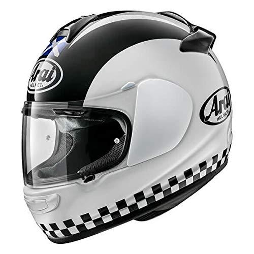 potente comercial cascos moto arai pequeña