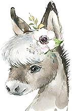 Paintings NDiy Diamond Painting Animals Decor for Home Handicraft Mosaic Full Display Owl Diamond Art LZHCUICAN (Color : 0...