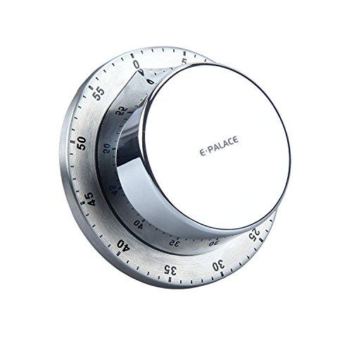 Timer da cucina da 60 minuti Digitale Magnetico Conteggio Giù e Timer Professionale Timer Cucina