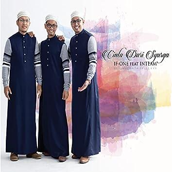 Cinta Dari Syurga (feat. INTEAM)