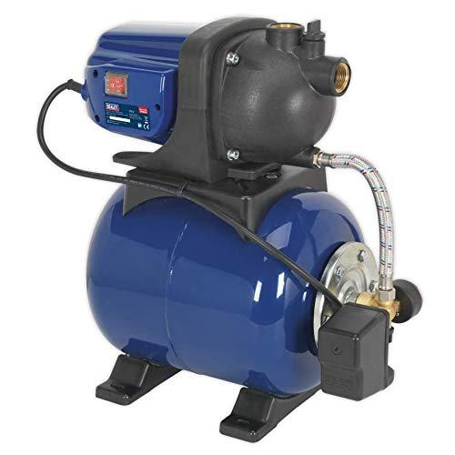 SEALEY Wpb050 oppervlak montage booster pomp, 50 liter/min, 230 V