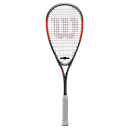 Wilson Hammer Team - Raqueta de squash para adultos