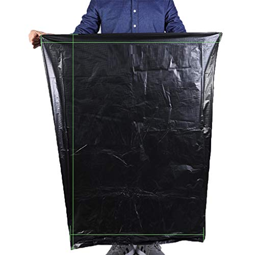 Why Should You Buy Togethor Large Garbage Bag Thicken and Increase Disposable Plastic Bag Property C...