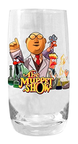 Diamond Select Toys The Muppets: Bunsen & Beaker Tumbler