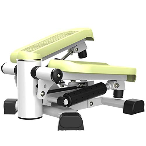Check Out This YangJ Mini Stepper, Household Gym Hydraulic Mute Stepper Multi-Function Pedal Indoor ...
