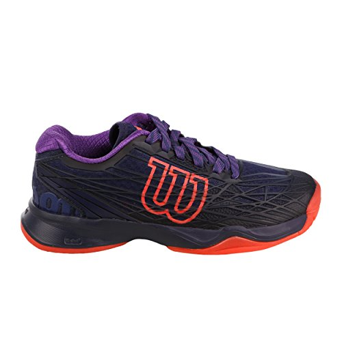 Wilson Astral Mujer Azul Coral WRS322530