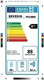 Zoom IMG-2 severin vks 8805 mini frigor