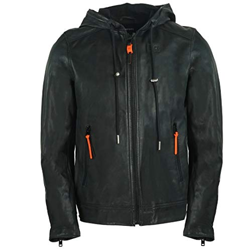 DIESEL L-restil Jacket Chaqueta para Hombre