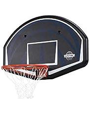Lifetime Dallas Basketbalbord, wandmontage, 44 inch, basketbalkorf met net, basketbalbord, voor kinderen, inclusief mand en net basketbalring voor binnen en buiten