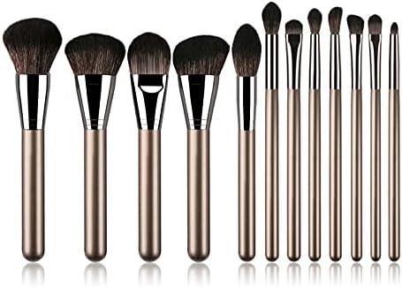 Make Up Chicago Mall Brushes 12Pcs Cosmetic Powder Set Surprise price Contour Light