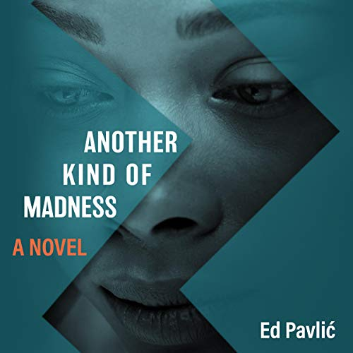 Another Kind of Madness audiobook cover art