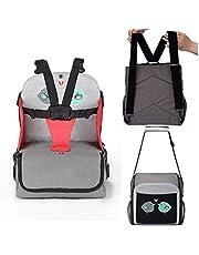 YANHTSO Silla de Comedor para bebé Silla de bebé portátil multifunción Plegable Silla de bebé para niños Comedor