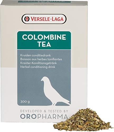 Tea Colombine