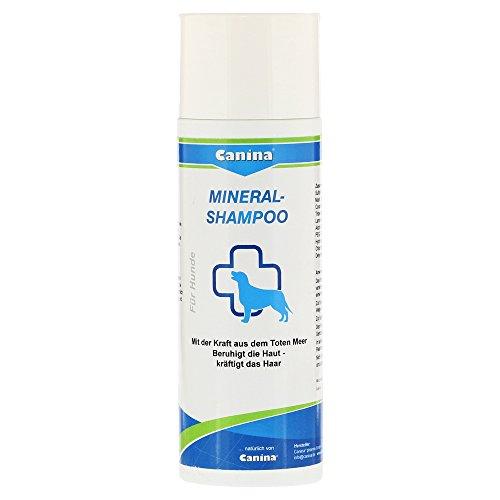 Canina 74250 9 Mineral-Shampoo