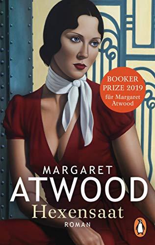Buchseite und Rezensionen zu 'Hexensaat: Roman' von Margaret Atwood