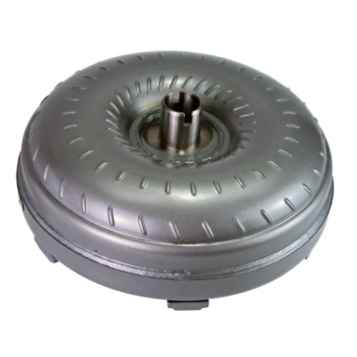 """Price comparison product image DACCO TO91 Torque Converter Remanufactured - Fits Transmission(s): A750F ; 6 Mounting Pads With 10.575"""" Bolt Pattern"""