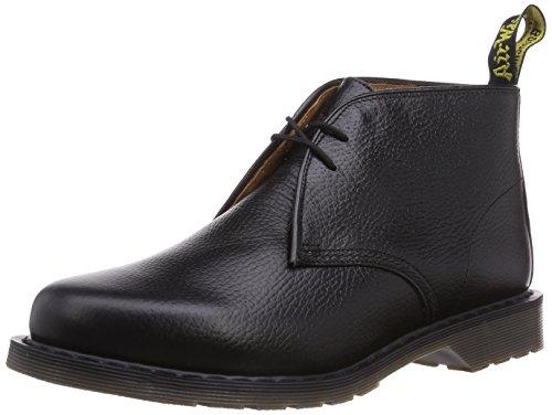 Dr. Martens Herren Sawyer New Nova Desert Boots, Schwarz (Black), 40 EU