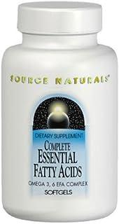 Sources Of Essential Fatty Acids