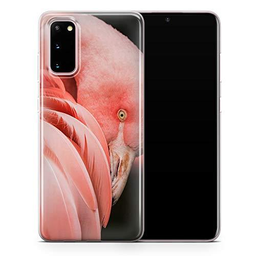 Carcasa protectora para Samsung J5 (2017), diseño de pájaros acuáticos flamencos D009, diseño 5