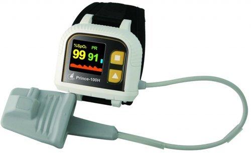 Home Care Wholesale® Reloj de Estilo Oxímetro de Pulso de Dedo-para el Monitoreo a Largo Plazo/Sueño 🔥