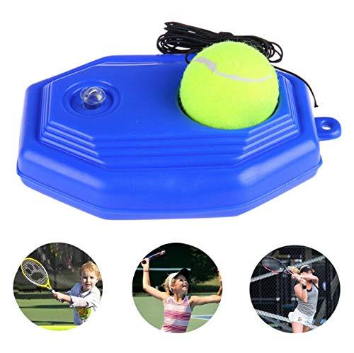 Emwel Tennis Trainer Rebound Bal...