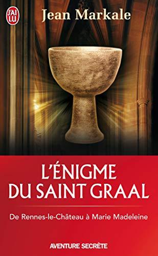 L'énigme du saint-Graal