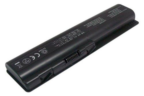 AboutBatteries Batterie pour HP Pavilion DV6-1225SF, 10.8V, 4400mAh, Li-ION