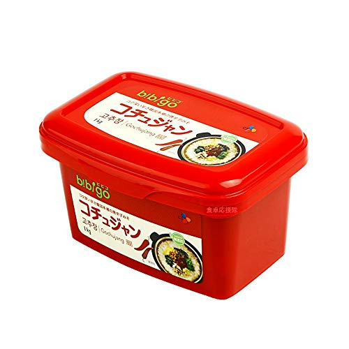 CJジャパン bibigo ビビゴ コチュジャン 1kg