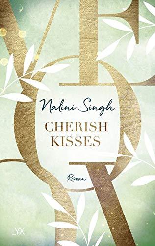 Cherish Kisses (Hard Play, Band 3)