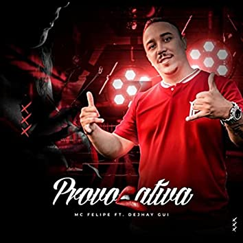 Provocativa (feat. Dejhay Gui)