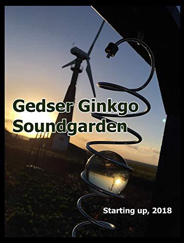 Gedser Ginkgo Soundgarden - Starting up, 2018
