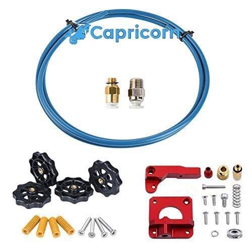 3D-Printeraccessoires 3D-printer Upgrade Kits/vervangen onderdelen Met Capricorn Premium XS Bowden Tubing 1 Meter Metal Extruder Kit