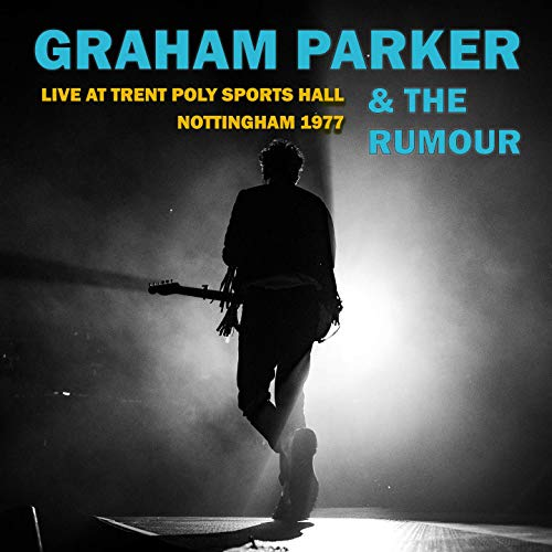Live at Trent Poly Sports Hall