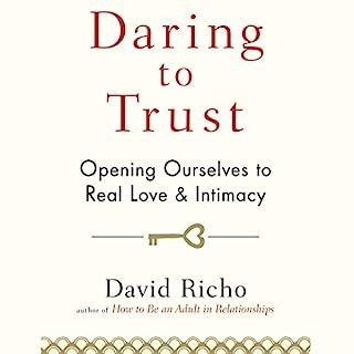 Daring to Trust cover art