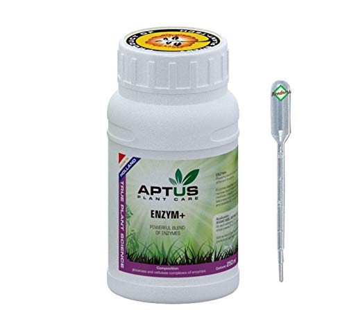 Weedness Aptus Enzym+ 100 ml - Grow...