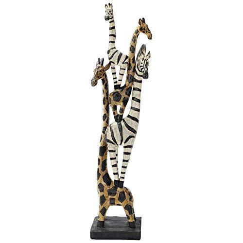 estatua jirafa fabricante Design Toscano