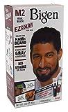 BIGEN Hoyu Ezcolor for Men, Real Black M2