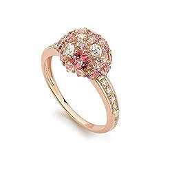 Brumani Ring aus Brasilien
