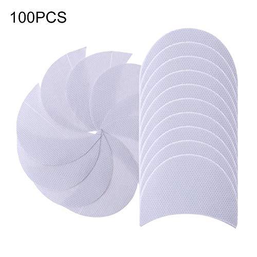 Allbesta 20pcs/50pcs/100pcs Disposable Shields Lidschatten Under Eye Patches Protector Stickers Pads...