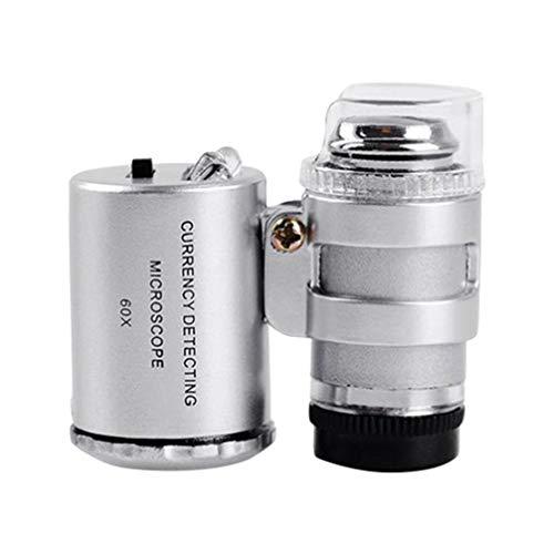 microscopio de bolsillo fabricante Hemobllo