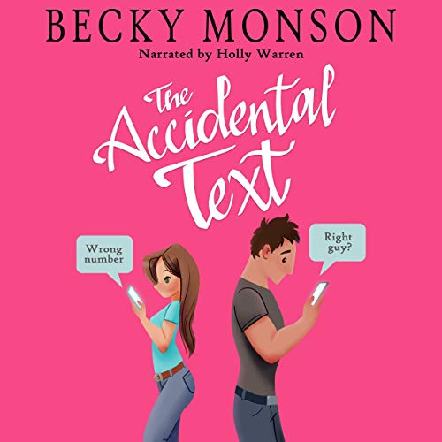 Couverture de The Accidental Text