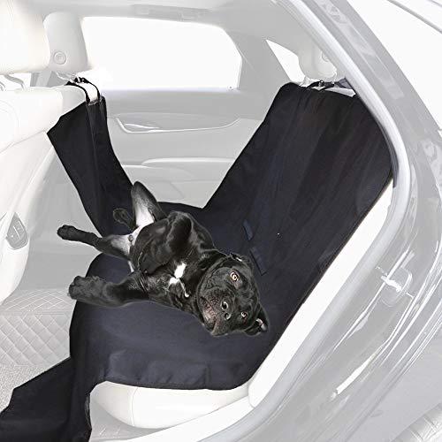 Palucart coprisedile Auto per Cani coprisedili Cane Universale Impermeabile Lavabile antimacchia 145x150cm