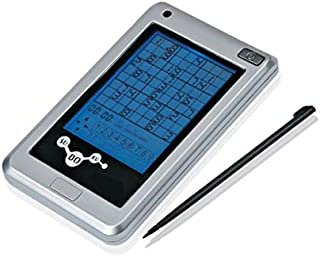 Lyght Electronic Touch Panel Sudoku Puzzles Game