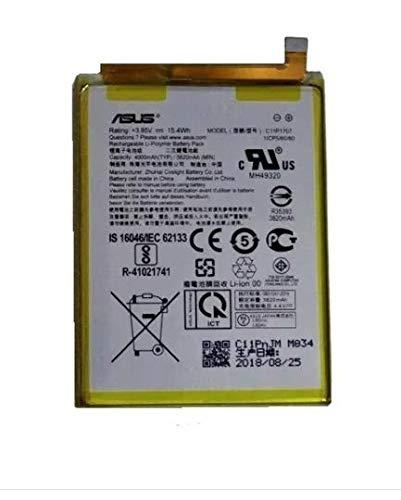 Bateria C11p1707 Asus Zenfone Max Plus M2 Zb634kl