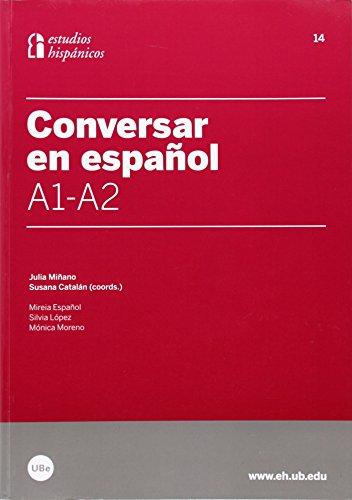 Conversar español A1-A2 ESPAÑOL PARA EXTRANJEROS