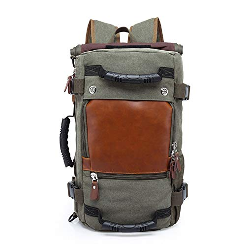 FGKING Travel Backpack, Extra Large Travel Business Laptop Backpack,Computer Bag for Men Women fit15.6inch Laptop,3